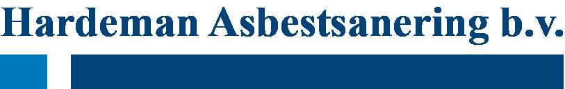 Hardeman Asbestsanering BV